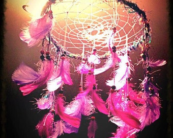 Dream catchers for dreamers
