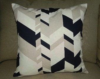 7 Sizes Available - Nate Berkus Forde Paramount Moonstone Pillow Cover