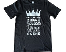5 Seconds of Summer Graphic T Shirt, She's Kinda Hot, Fashion