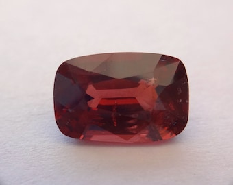 Spinel Burmese natural 1.98 carats