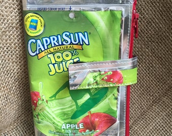 CapriSun Juice Wallet