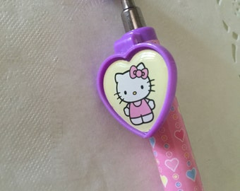 Hello Kitty ballpoint pen