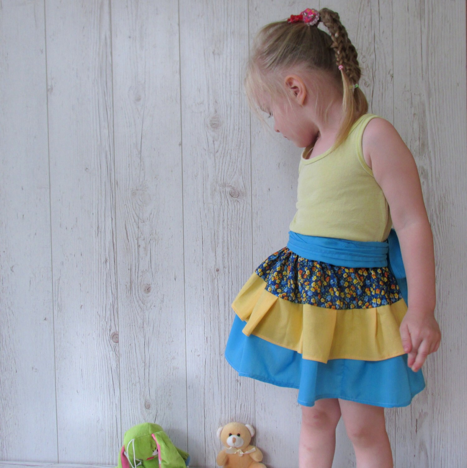 Free shipping on girls' skirts for toddlers, little girls and big girls at janydo.ml Totally free shipping and returns.