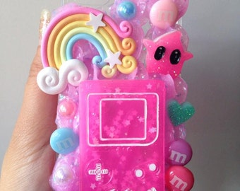 Decoden Game Case for Iphone 5 and 5s