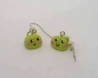 Kawaii Sushi Earrings