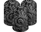 Designer Mixed Manicure Nail Wrap Thumbnail Template - Customizable Nail Wrap Template Jamberry Nail Art Studio Design Template
