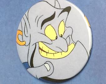 Disney Genie Pocket Mirror