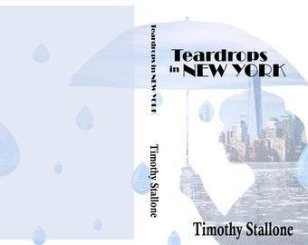 Romance/Women's fiction/Young Adult/Fiction/Nonfiction Book Cover