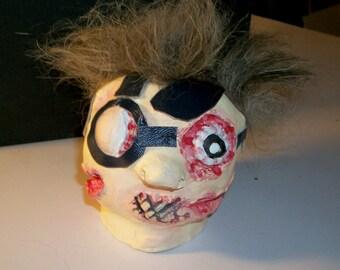 Skull head #