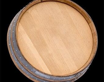 Custom Quarter Barrel