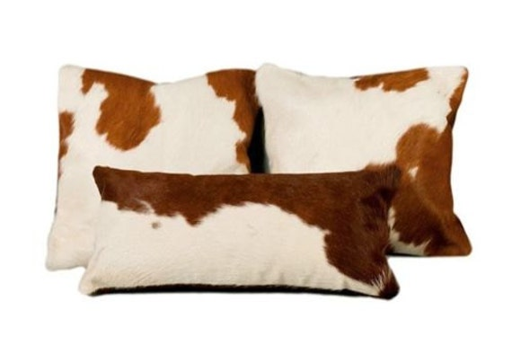 Cowhide Pillow Cover Cushion Cow Hide Hair on by LuxuryCowhide : il570xN806361062re36 from www.etsy.com size 500 x 346 jpeg 20kB