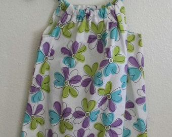 Pillowcase Dress Size 3T