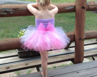 Tutu dress, short and ballerina sassy ready to twirl and danced in.