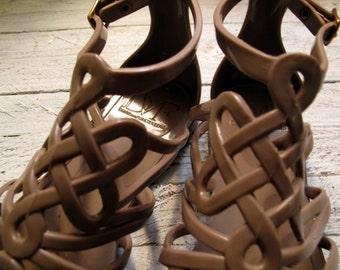 Diane Von Furstenberg Sandals-Shoes