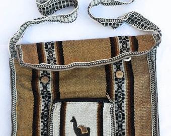 Rustic Handbag