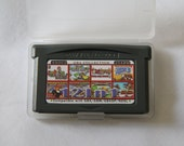Gameboy Advance (GBA) Multi cartridges - Several variations available.