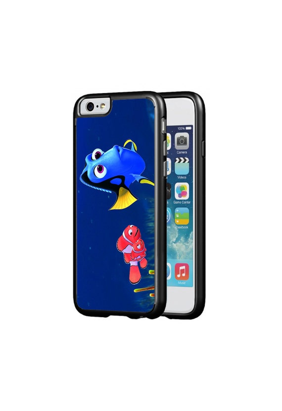 Disney Finding Nemo Protective Phone Case for iPhone 5/5s, iPhone 6/6s ...