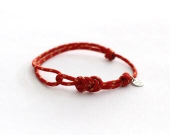 Aiguilles Rouges Bracelet