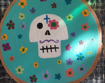 Quirky Calavera