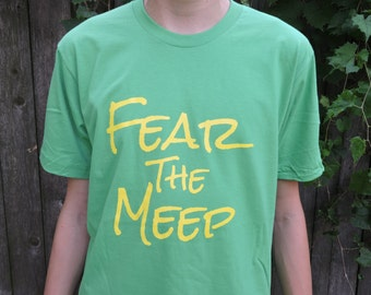 Fear the Meep