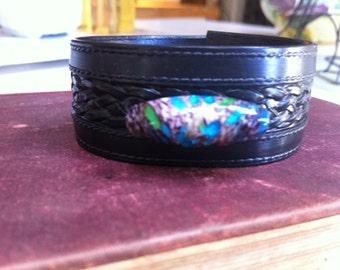 cool bead cuff