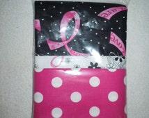 Pillowcase Kits - Fits Queen or Standard Pillows