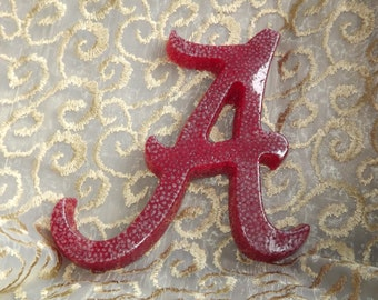 Alabama Air Freshener