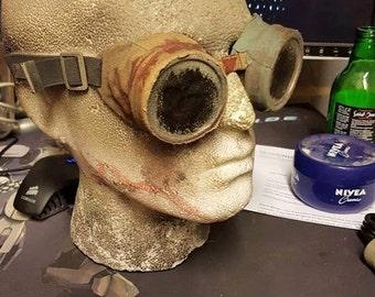 Furiosa style goggles