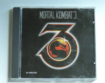 Mortal Kombat 3 for Pc
