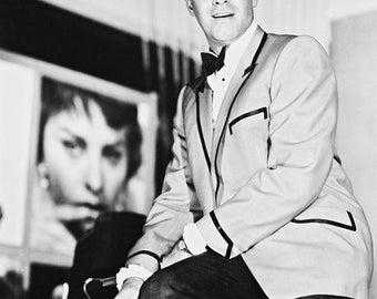 Jerry Lewis Dinner Jacket 8x10 Photograph