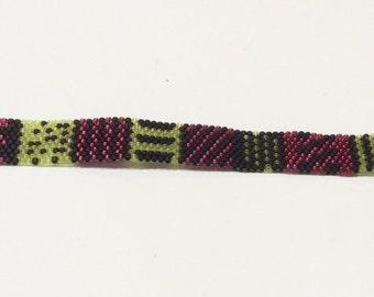ZigZag Bracelet