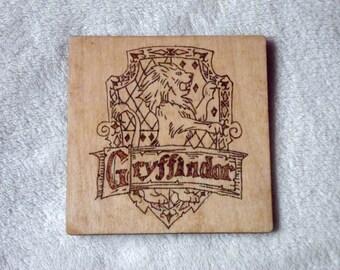 Gryffindor Coaster