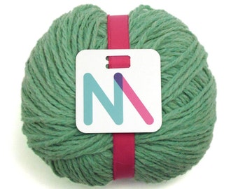 Worsted Wonder - Mint