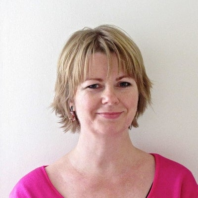 Alison Machin