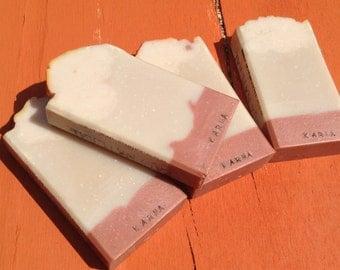 Karma Handmade Soap by ZAJA Natural