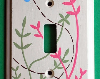 Alexis Lightswitch Cover