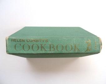 Helen Corbitt's Cookbook – Vintage 1957