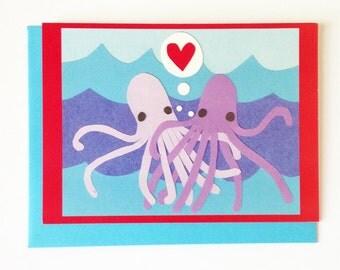 OOOhh Octopus Card