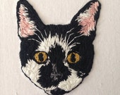 Custom Pet Embroidery