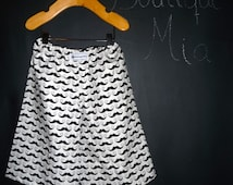 READY to MAIL - Samurai Pants - Children Unisex - Will fit Size 12 month up to a 3T - Boutique Mia