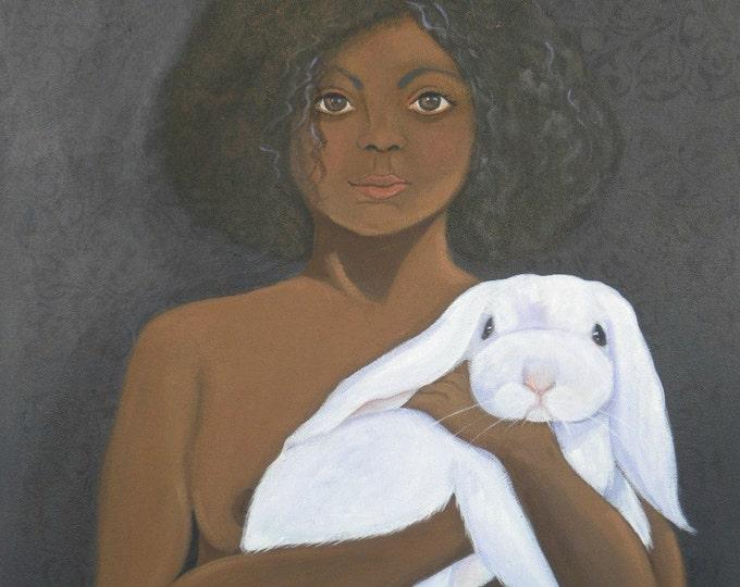 Embracing Hope fine art print