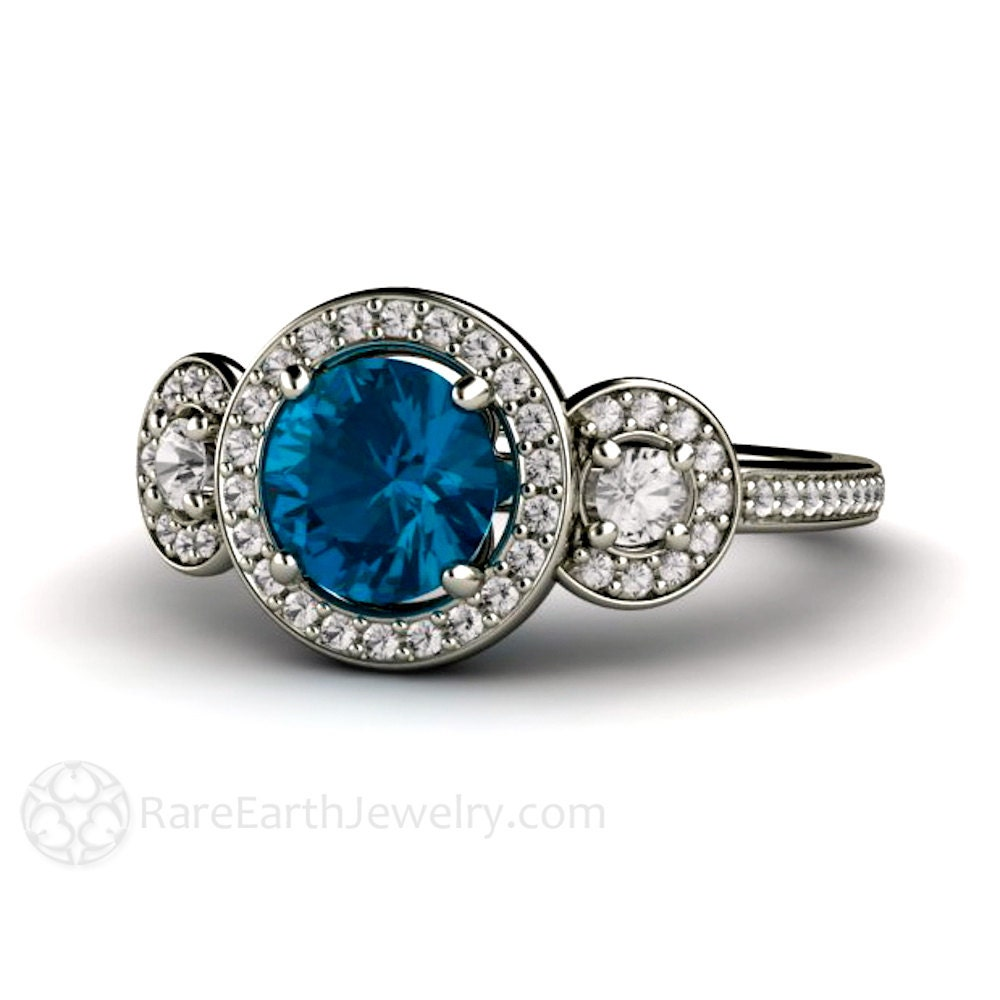 Blue Diamond Natural Stone
