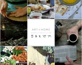 """Online Lifestyle Class """"Art of Home-Modern Simple Living"""""""