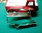 Camper Cookie Cutter With Custom Handle By West Tinworks