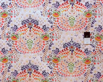 Valori Wells PWVW055 Wish Andy Patience Cotton Fabric 1 Yd