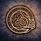 LabyrinthLeather