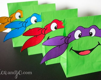 "Shop ""turtle"" in Paper & Party Supplies"