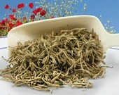 Organic Dried Honeysuckle Blossoms, Edible Flowers, Herb, Herbal Tea, Food Craft Supply, Culinary, 1 oz