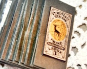 Vintage Sewing Needles - Sewing Needles - Silver Sewing Needles - German Sewing Needles - Vintage Sewing Notions - Hand-Sewing Needle