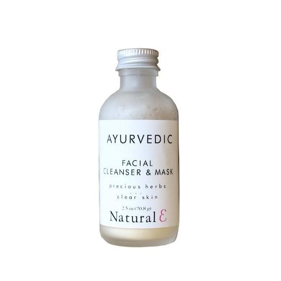 Facial Cleanser Natural Face Wash Face Cleanser Natural Face Wash Natural Skin Care Cleansing Grains Face Soap Facial Wash